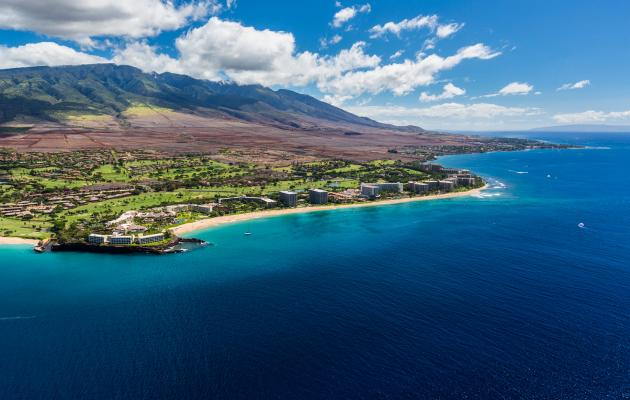 West Maui Featured Beach: Kaanapali