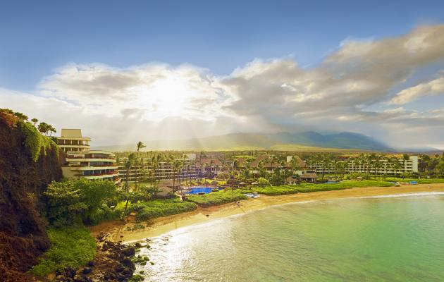 The Perfect Place to Stay for Your Honeymoon on Maui