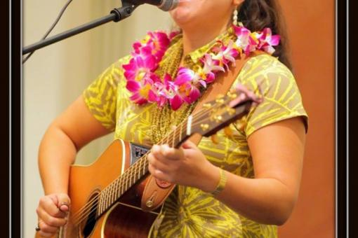 "Hawaiian Slack Key Guitar Festival ""Kauai Style"" (27th Annual)"