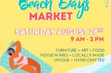 Aloha Home Market - Beach Days Market