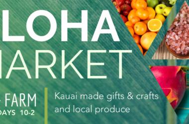 Aloha Market