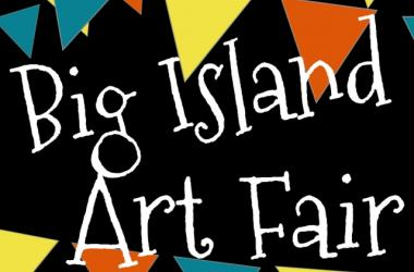 Big Island Art Fair