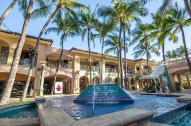 Concerts at The Shops at Wailea with Henry Kapono