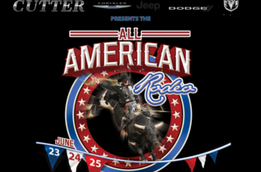 Cutter All American Rodeo
