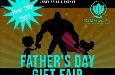 Father's Day Gift Fair by Island Craft Fairs & Events