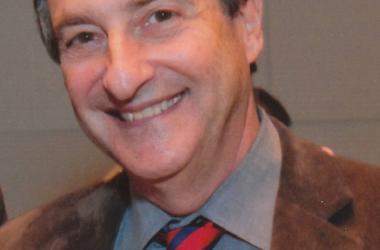 Ira Flatow, host of SCIENCE FRIDAY