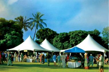 Join us for the event of the year at the Yokouchi Family Estate