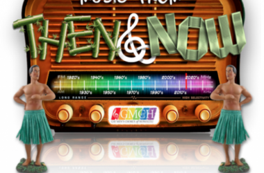 Gay Mena?a>>s Chorus Of Honolulu Presents Music From Then & Now