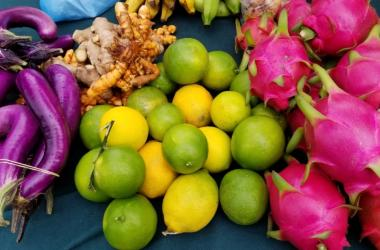 Hakalau Farmers Market