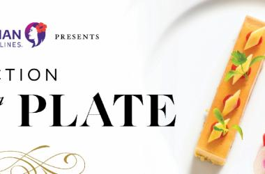 Hawaii Food & Wine Festival - Hawaiian Airlines Presents Perfection On A Plate