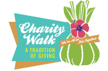 Charity Walk 2017 Logo