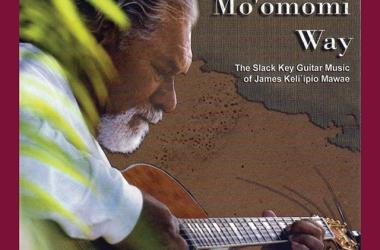 Hawaiian Slack Key Guitar & Ukulele Concert - Honoring Kelii Mawae of Molokai