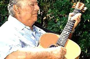 Hawaiian Slack Key Guitar & Ukulele Concert - Honoring Raymond Kane