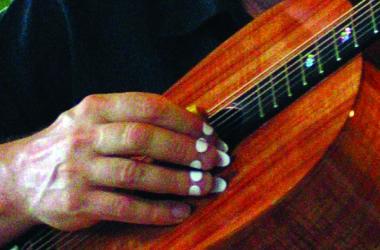 Hawaiian Slack Key Guitar and Ukulele Concert - Kauai Style