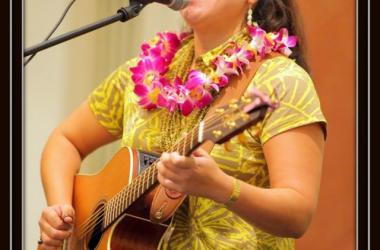 """Hawaiian Slack Key Guitar Festival """"Kauai Style"""" (27th Annual)"""