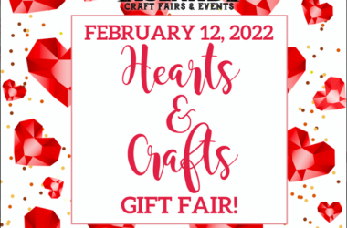 Hearts & Crafts Gift Fair (3rd Annual)