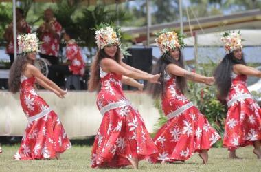 Heiva I Kauai 2020