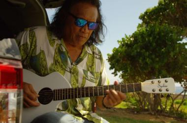 Henry Kapono + Hawaii Honda Dealers Holiday Concert Series