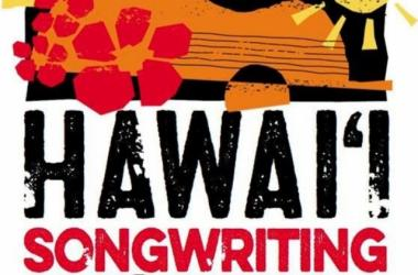 Hawaii Songwriting Festival Logo