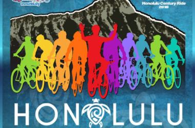Honolulu Century Ride (38th Annual)