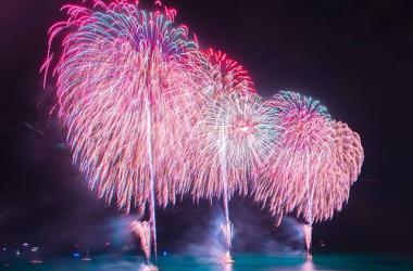 Nagaoka Hanabi (Nagaoka Fireworks)