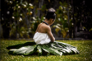 Hula Arts At Kilauea: Hula Voices Featuring Kumu Kini Kaawa