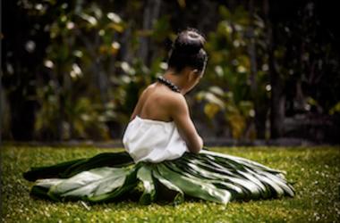 Hula Arts At Kilauea: Hula Voices With Kumu Hula Stay Kaauaa