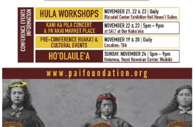 I Lea Ka Hula: Celebrating Culture, Preserving Traditions