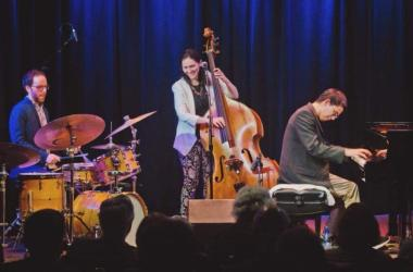 Acclaimed musician Katie Thiroux performs at the Jazz Maui East  Meets West Festival