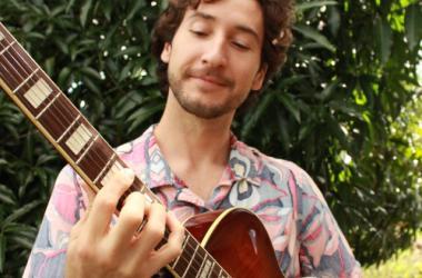 Prem Brosio headlines Jazz Maui's Sunday Jazz Concerts