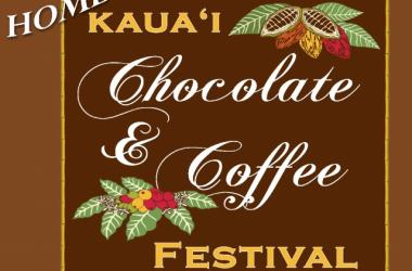 Kauai Chocolate & Coffee Festival (6th Annual)