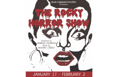 Kauai Community Players presents The Rocky Horror Show