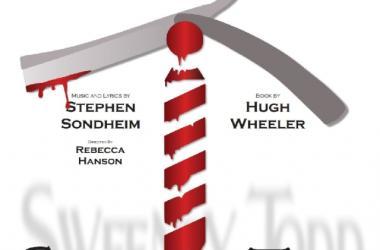 "KCP Presents ""Sweeney Todd"""