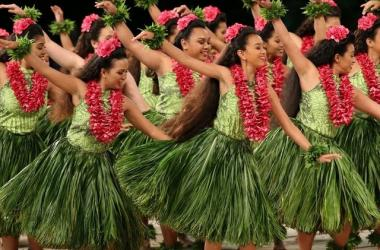 Kealailiahi - A Fragrant Offering of Aloha Celebrating 15 Years of Hula