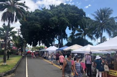 Kokua Kailua In Historic Kailua Village