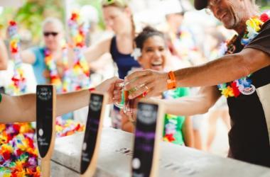 The Kona Brewers Festival