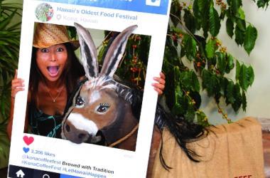 Kona Coffee Cultural Festival (49th Annual)