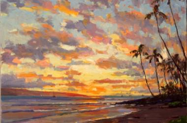 Lahaina Galleries' 45th Anniversary Event (Wailea)