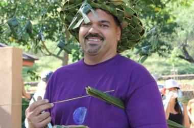 Living Culture: Ulana Lau Niu (Coconut Frond Weaving)