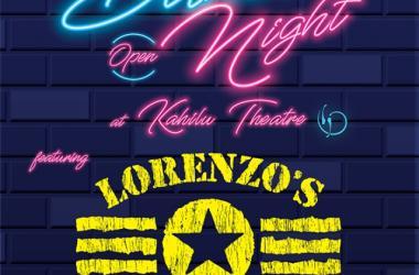 Lorenzo's Army