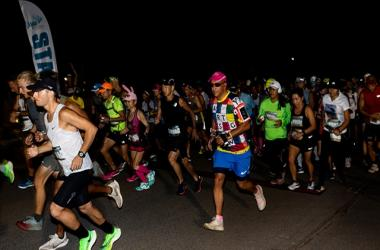 Maui Marathon & Half Marathon