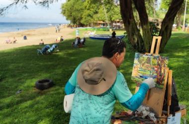 15th Annual Maui Plein Air Painting Invitational