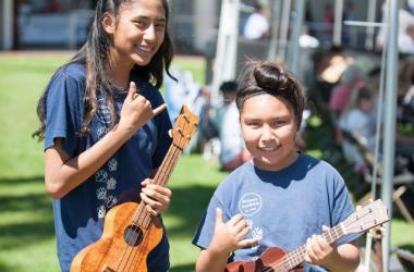 Maui Ukulele Festival (15th Annual)