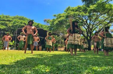 Molokai Ka Hula Piko 2019