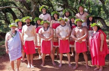 Molokai Ka Hula Piko