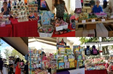 Momilani Community Center Craft and Gift Fair