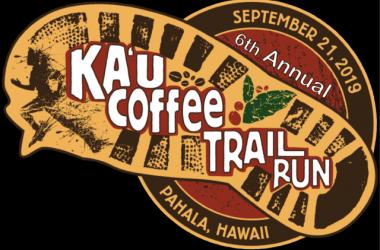 O Kau Kakou 6th Annual Kau Coffee Trail Run 2019