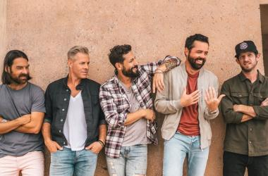 Old Dominion, with Special Guest Morgan Evans