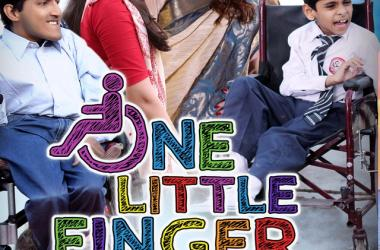 One Little Finger - A Concert and Film by Rupam Sarmah