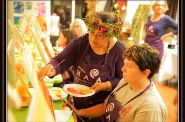 Kumu Kēhalani P rovides students with Skill and insight.